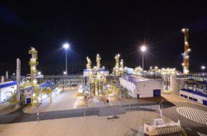 PGNiG: Kopalnia Ropy Naftowej i Gazu Ziemnego Lubiatów