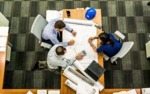 Audyt energetyczny w firmie - analiza planów i dokumentów