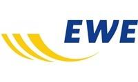 Logo firmy EWE