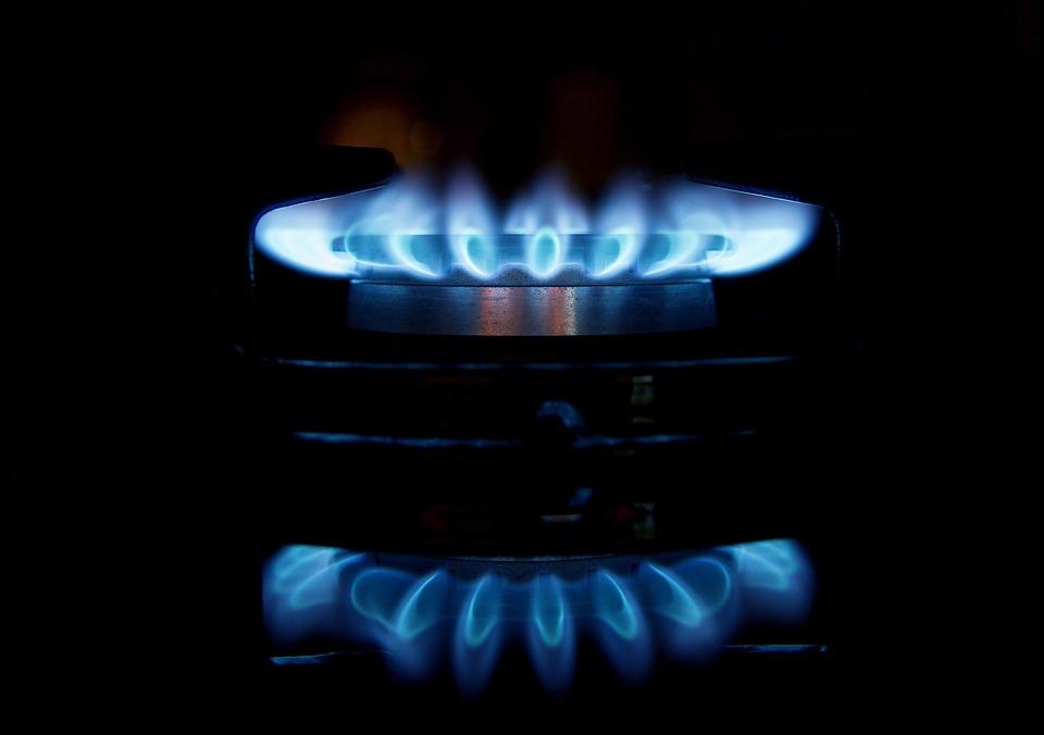 podwyżka gazu