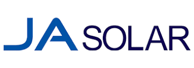 Ja Solar logo logo