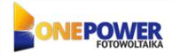 Onepower - fotowoltaika w Ciechanowie
