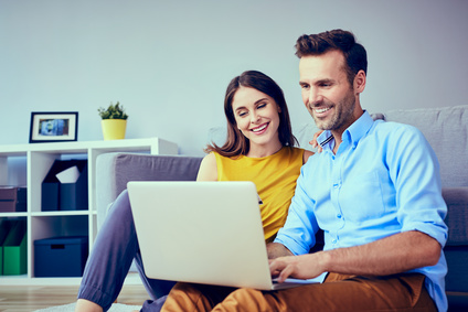 kredyt gotówkowy zaciągany przez Internet