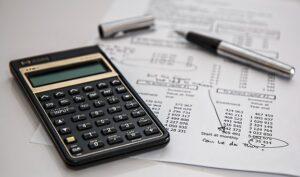 rachunek - nowa opłata za prad