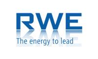 Logo firmy RWE