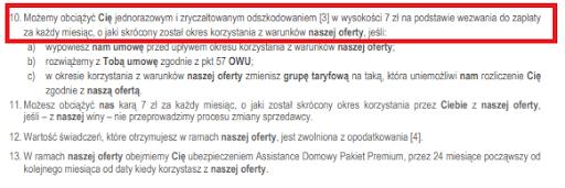 screen ze strony energa.pl
