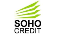 SohoCredit logo