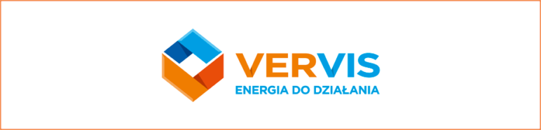 Vervis - ceny prądu, taryfy, opinie, informacje